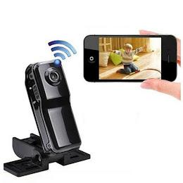 Mini Camera Spion Wireless