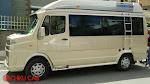 Tempo Traveller in Delhi || 10- 25 seater tempo traveller
