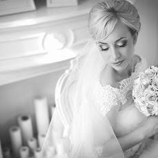 Wedding photographer Alenka Goncharova (Korolevna). Photo of 08.09.2014