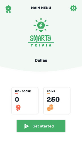 Smarty Trivia android2mod screenshots 1