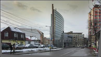 Photo: Cluj-Napoca - Str. Cuza Voda - 2018.01.19