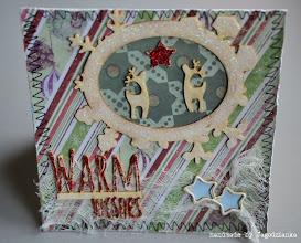 Photo: CHRISTMAS CARD 24