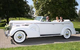 Buick Roadmaster Cabrio Rent Appenzell Ausserrhoden