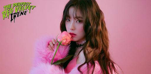 Download Red Velvet Irene Wallpaper Kpop Apk For Android Latest Version