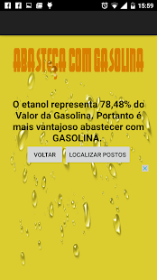 Gasolina ou Etanol- screenshot thumbnail