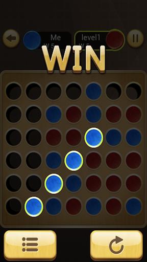 4 in a row king screenshot 4