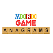 Word Game - Anagrams
