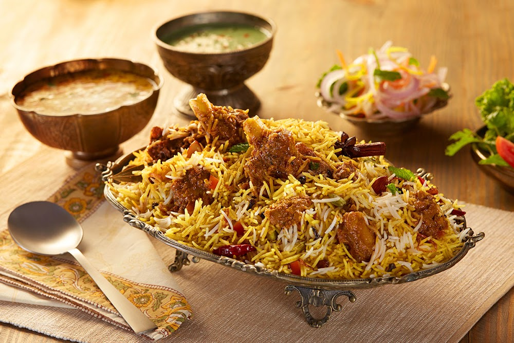best-biryani-outlets-pune-Nawab Asia