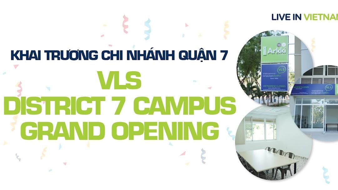 VLS - Vietnamese Language Studies District 7 - Vietnamese