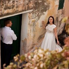 Wedding photographer Evgeniy Kapanelli (Capanelli). Photo of 03.02.2018