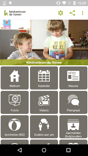 Kindcentrum de Hoven