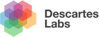 Logotipo da Descartes Labs