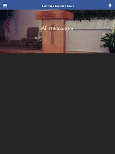 East Tipp Baptist Church- screenshot thumbnail