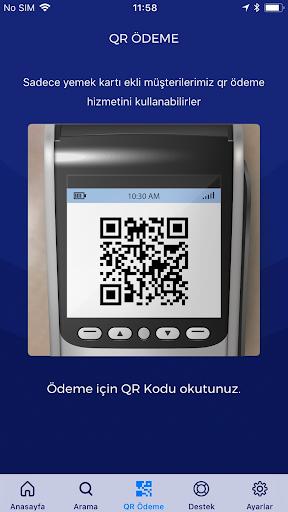 MyEdenred Türkiye screenshot 7