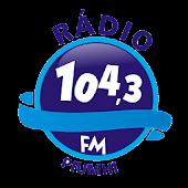 104 FM Piumhi-MG