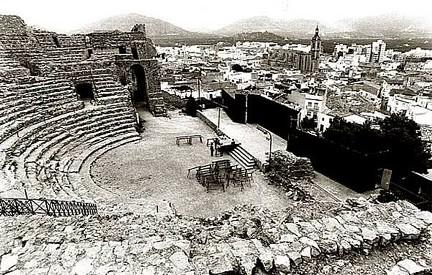 Teatro Romano Sagunto 104