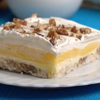 Dessert With Coconut Cream Recipes.
