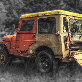 by Dipankar Bose - Transportation Automobiles