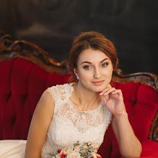 Wedding photographer Kristina Ipatova (ipatovakristina). Photo of 10.03.2016