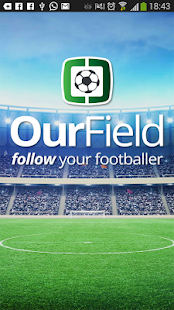 OurField- screenshot thumbnail