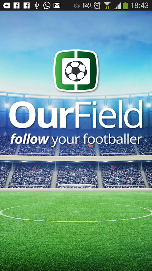 OurField- screenshot