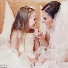 Wedding photographer Anna Khmelnickaya (AnnaHm). Photo of 24.12.2012