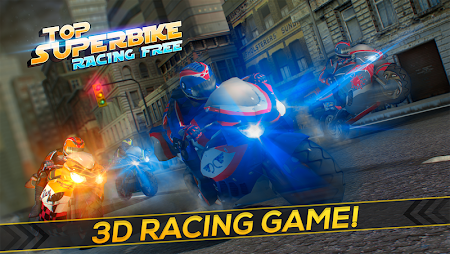 Top Superbikes Racing Game GP 1.0.6 screenshot 640715
