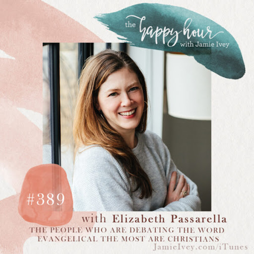 The Happy Hour #389: Elizabeth Passarella