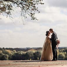 Wedding photographer Yanina Grishkova (grishkova). Photo of 16.11.2018