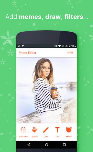 RetroSelfie - Selfie Editor for PC