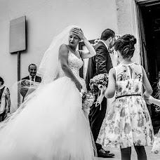 Fotografo di matrimoni Giuseppe Genovese (giuseppegenoves). Foto del 28.01.2018
