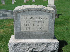 Photo: McAllister, J.F. and Sarah E.
