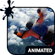 Download Skydiving Animated Keyboard + Live Wallpaper For PC Windows and Mac