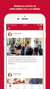Pop App - by Kidizz - náhled
