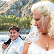Wedding photographer Vyacheslav Chervinskiy (Slava63). Photo of 26.11.2014