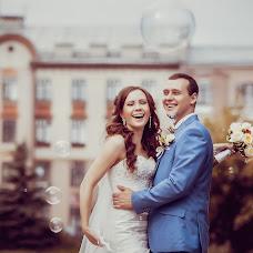 Wedding photographer Sergey Shavin (Goodcat88). Photo of 21.09.2014