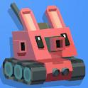 Pixel Tanks icon