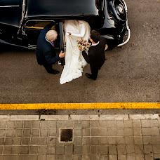 Fotógrafo de bodas Miguel Bolaños (bolaos). Foto del 23.10.2017