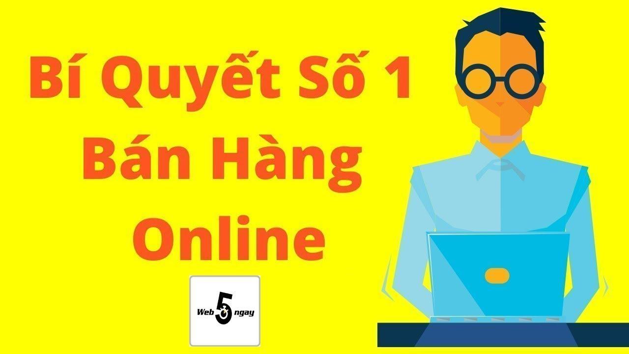 Kết quả hình ảnh cho bán hàng online bắt đầu từ đâu