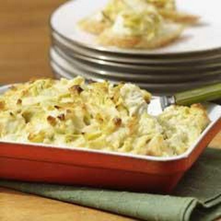 Creamy Hot Artichoke Dip Recipe | Yummly