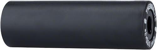 "Fiction BMX Nightstalker Peg 14mm With 3/8"" Adaptor Black"