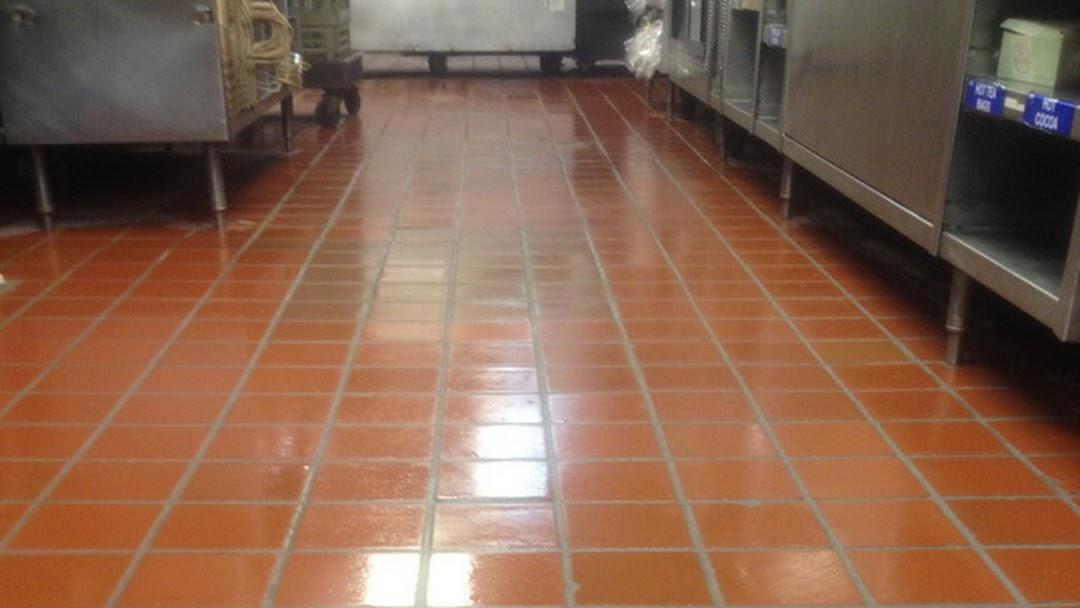 The Floor Clinic - Facilities