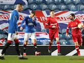 Plusieurs joueurs des Rangers lourdement sanctionnés après avoir rompu le protocole Covid