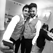 Wedding photographer Łukasz Chrzanowski (lukegood). Photo of 01.12.2015