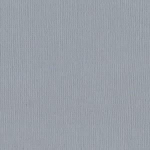 Bazzill Cardstock Mono 12X12, 25/Pkg - Canvas/Smoky