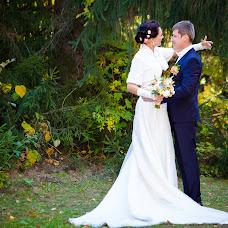 Wedding photographer Sergey Savchenko (ElikX). Photo of 29.09.2015