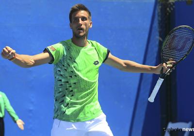 """Tennisser is kwaad op organisatie Roland Garros: """"Als het Nadal was, had hij wel recht gehad op een nieuwe test"""""""