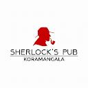 Sherlock's Pub, Koramangala, Bangalore logo