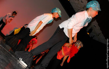Photo: Hip Hop Débutant