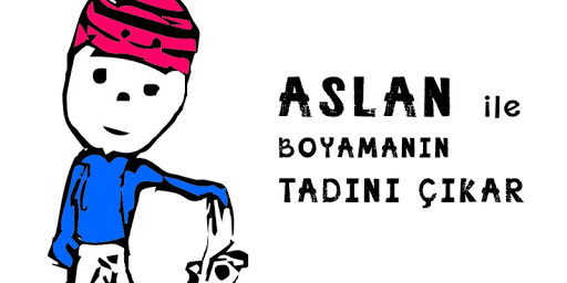 Download Aslan çizgi Filmi Boyama Oyunu Google Play Softwares